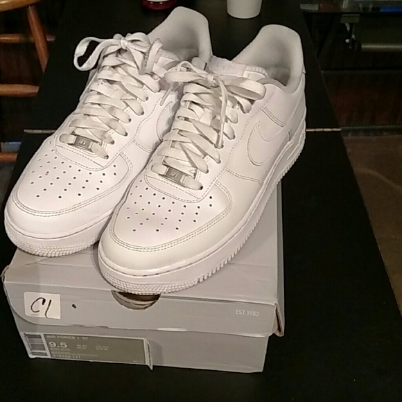 Air Mens low Nike Ones Force 35RSALcj4q